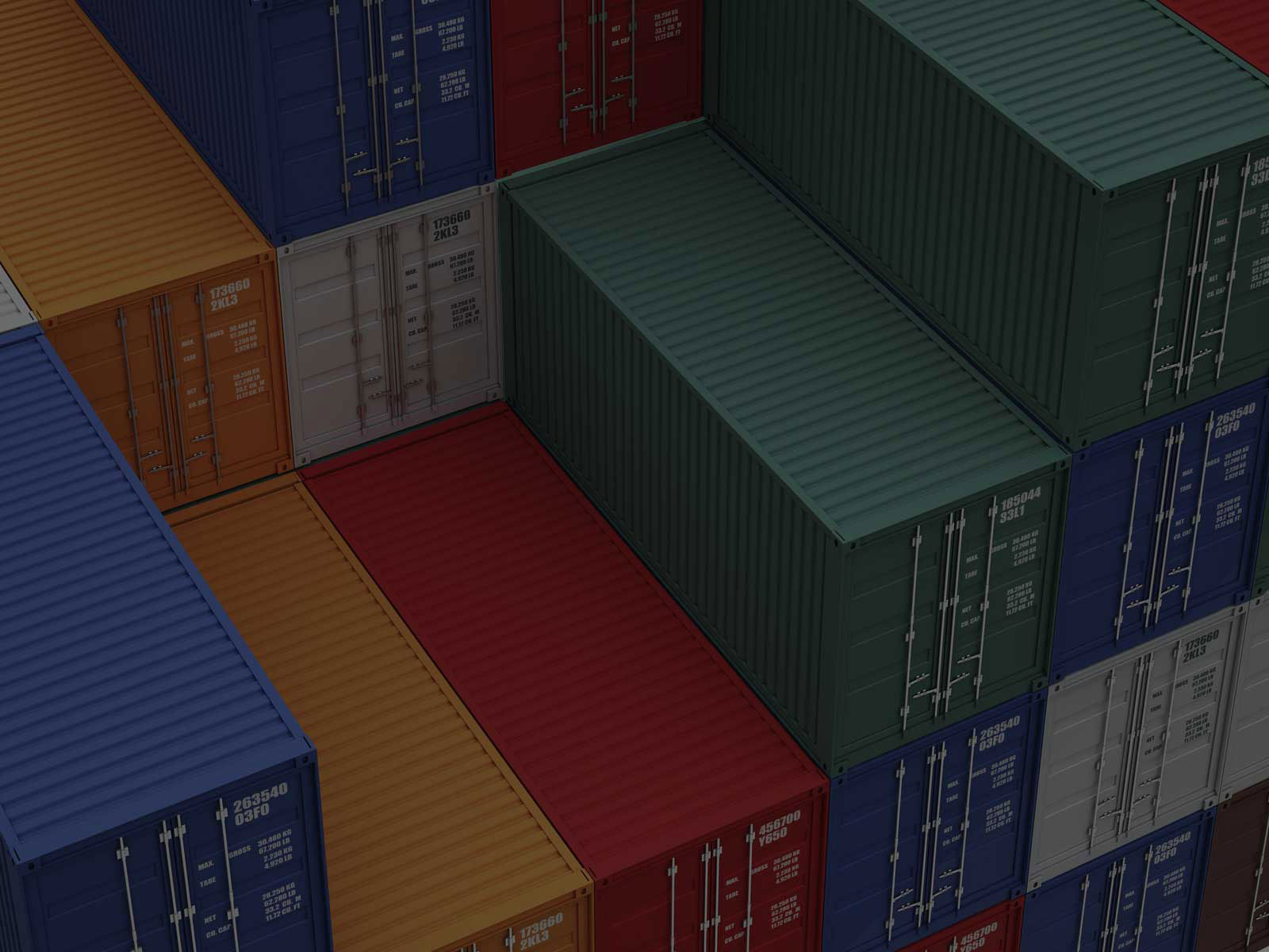 shipping containers bg Eagle Storage Containers